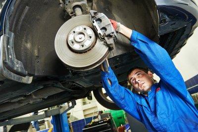 brake - repair
